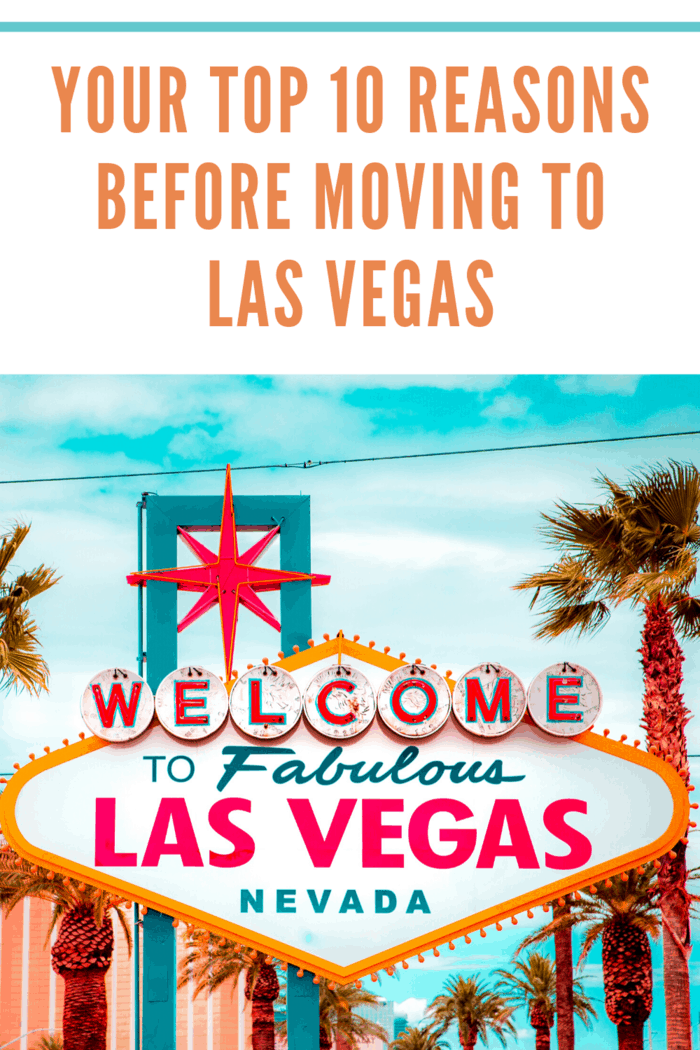 Daylight with blue sky and palm trees over the Welcome to Fabulous Las Vegas sign