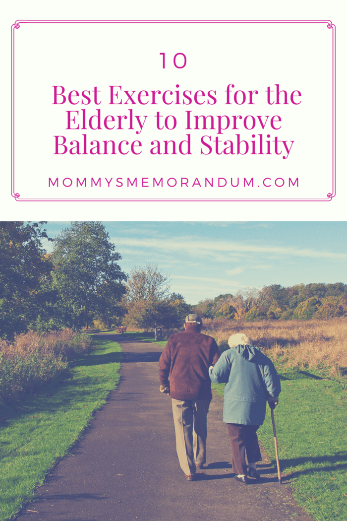 Irrespective of our age, exercises should always be one of the most important aspects of our lives.
