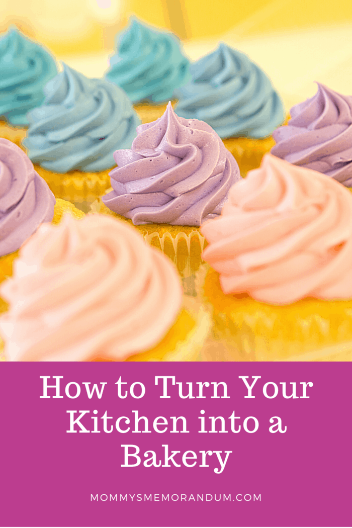 This rule is especially imperative if you plan on baking multiple desserts at once.
