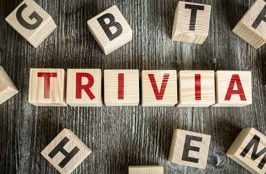 What You Need to Know Before Hosting a Game of Trivia Questions