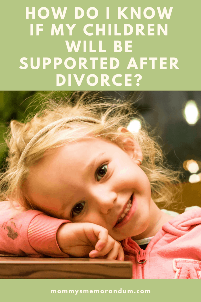 Australian law posits that under normal circumstances, a child should be able to enjoy an ongoing relationship with each of their parents following a divorce.