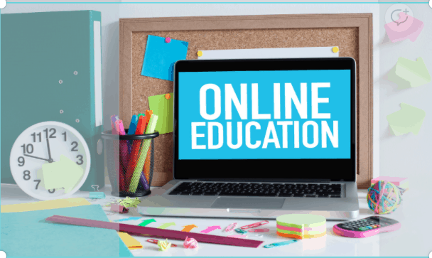 E-learning, internet, education, online education, webinar, online education
