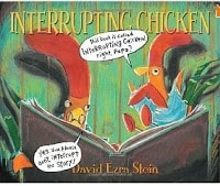 Review: The Interrupting Chicken