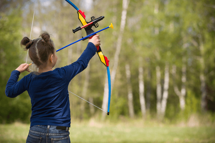 10 Reasons You Should Teach Archery To Your Kids