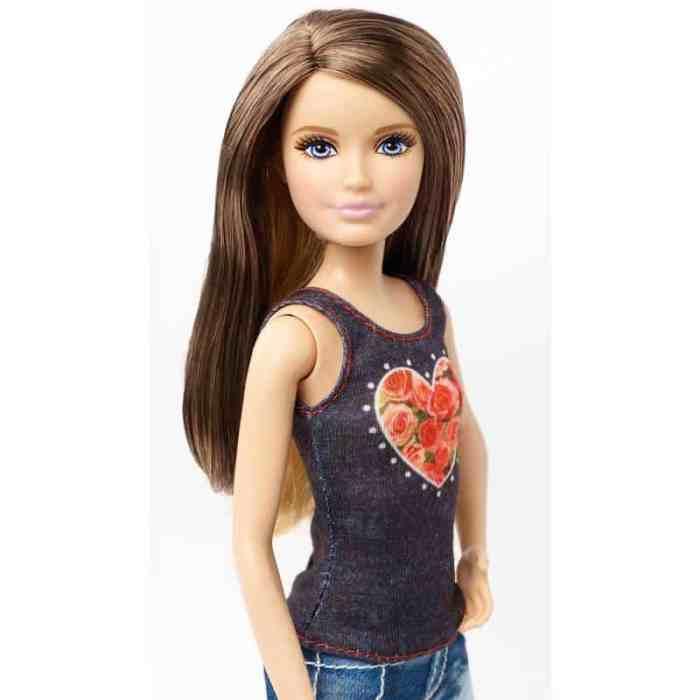 barbie's sister skipper