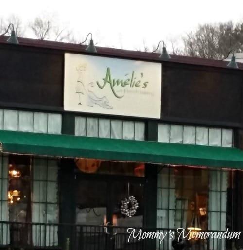 Amelie's Charlotte, NC