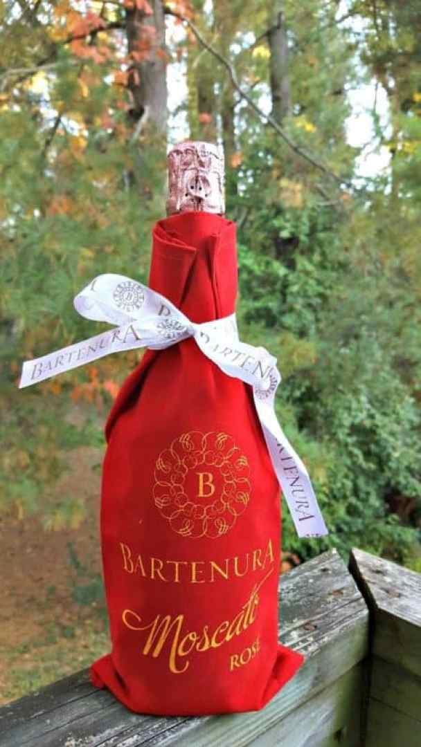 Bartenura Rose