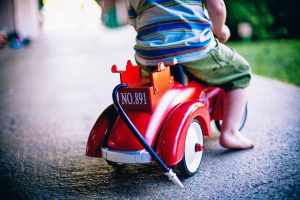 Best Kinds of Ride on Toys for Toddlers