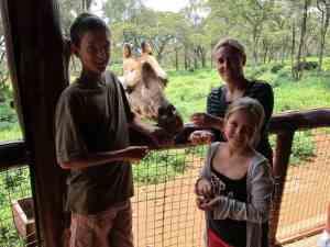 Family Friendly African Safari Tours