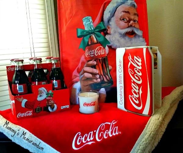 Coca-Cola Prize Pack
