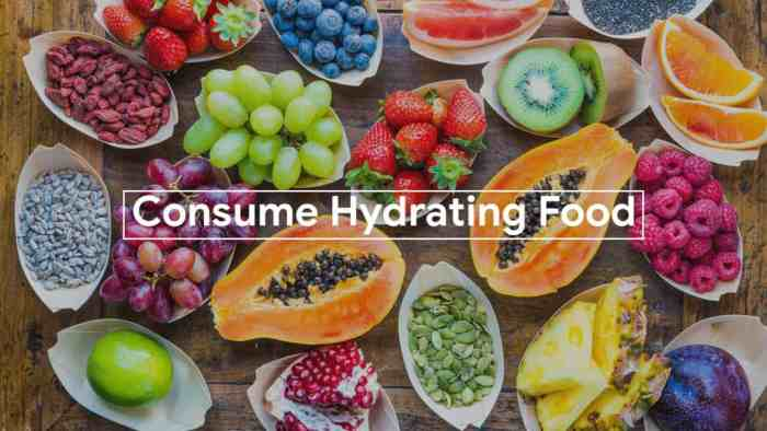 3 Hydration Tips to keep your Skin Young and Healthy