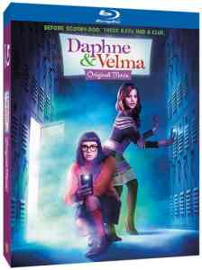 Win Daphne & Velma on Blu-Ray (US & Canada ends 6/6)