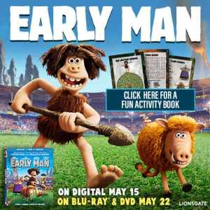 Early Man Activities You Can Download and Print for Free