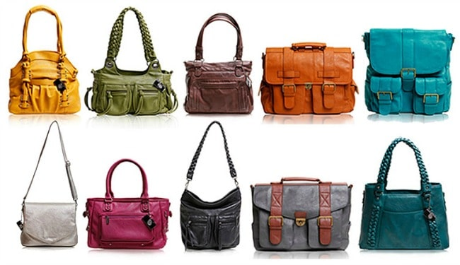 Epiphanie-Bag-Collection