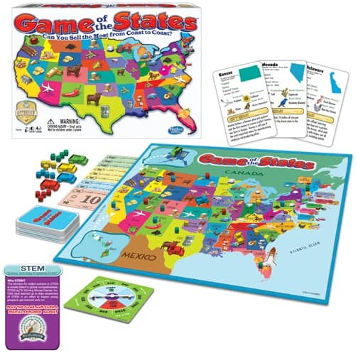 winning moves game of the states