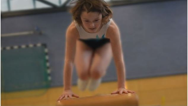 Keep Your Kids Active in Winter with Gymnastics