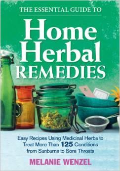 Home Herbal Remedies