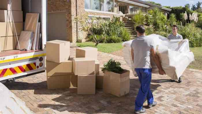 How To Know You Have Hired The Correct Moving Company