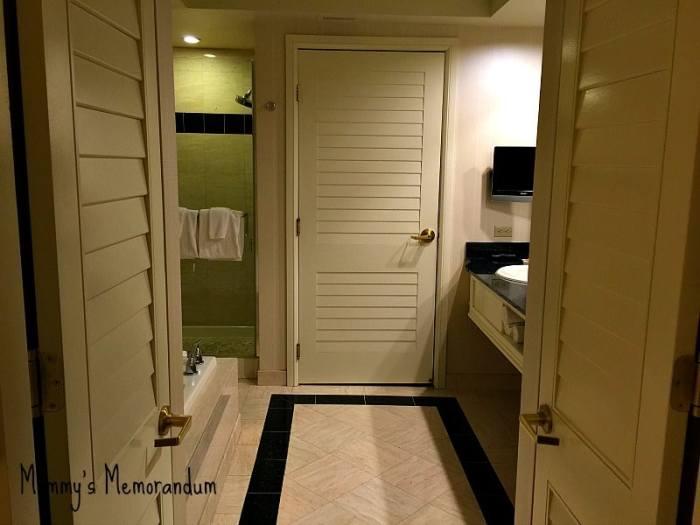 Mandalay Bay Resort Bathroom