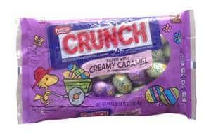 NESTLE® CRUNCH® Creamy Caramel NestEggs