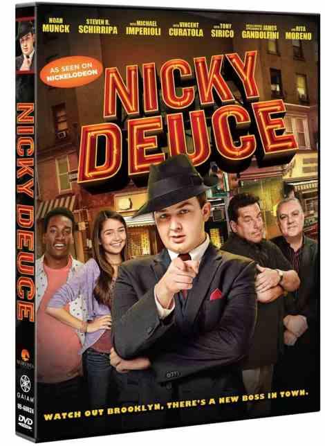 Nicky Deuce on DVD