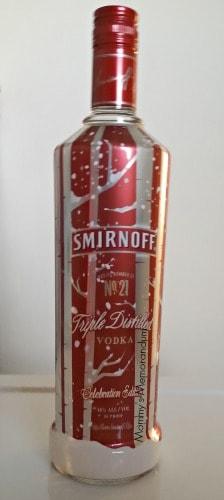 SMIRNOFF No. 21 Limited Edition Holiday