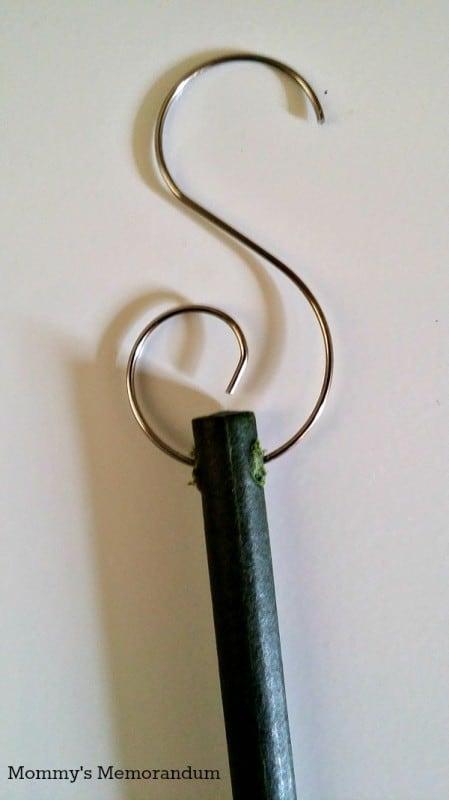 ScentScicles handing hooks