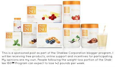 Shaklee180 Kit