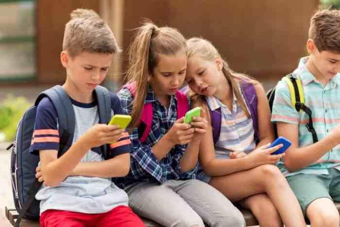 tech kids