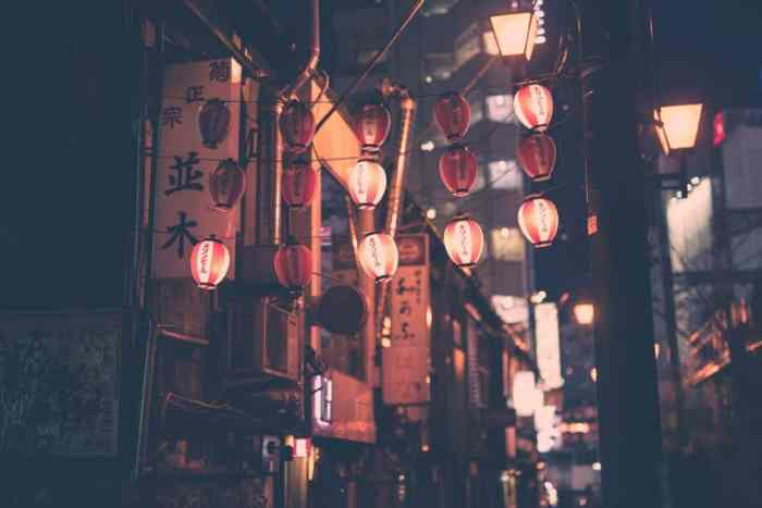 The Eight Amazing Places to Visit in Tokyo Japan
