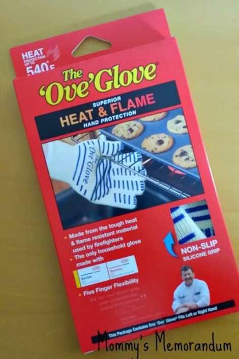 The Ove Glove