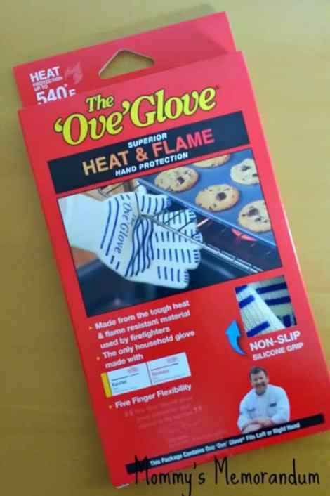 The Ove Glove