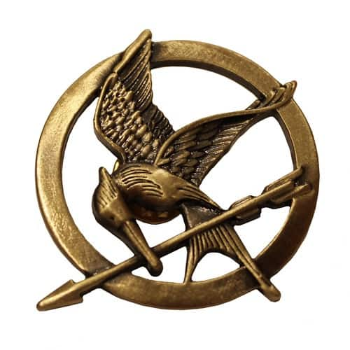 How to Make a Mockingjay Pin (with Pictures) - wikiHow