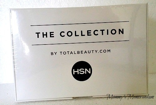 TotalBeauty Collection for HSN