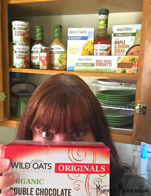 #WIN Wild Oats Products! #WildoatsMission #Sweeps