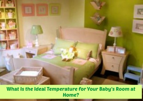 a3ea0943d42e What Is the Ideal Temperature for Your Baby s Room at Home ...