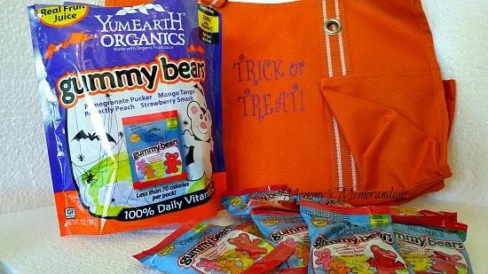 YumEarth Organics Gummy Bears