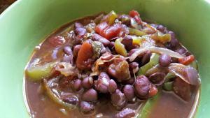 Cuban Black Beans #Recipe