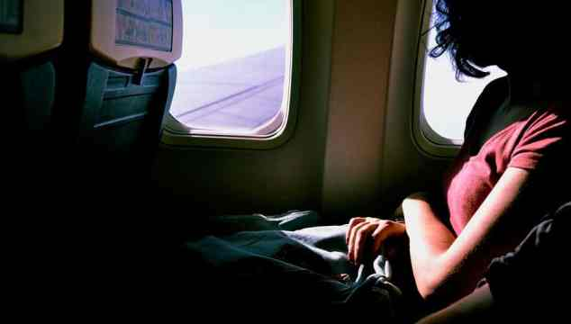 Don't Forget To Take A Good Night's Sleep Next Time You Travel