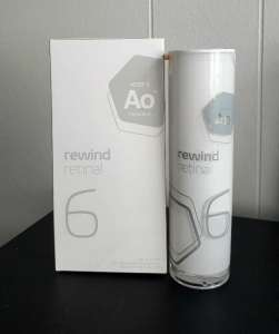 Reduce Signs of Aging with Ao Skincare Rewind Retinal