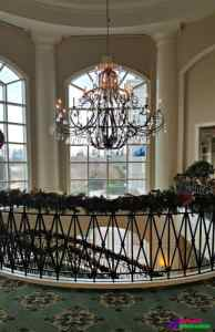 The Beauty of the Ballantyne Hotel