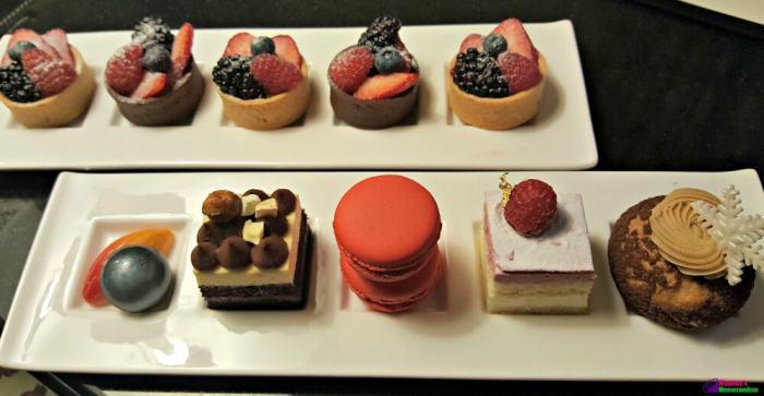 ballantyne hotel desserts