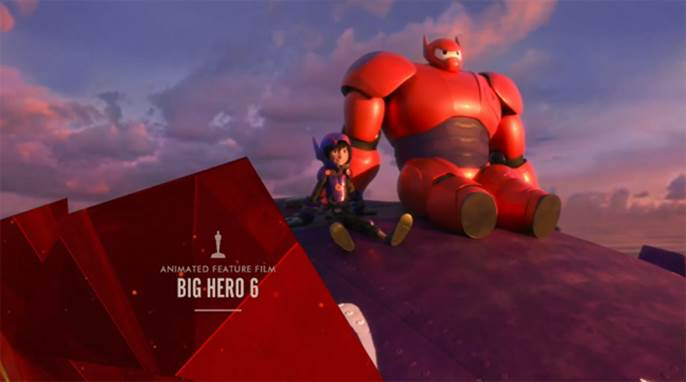 oscar winning best animated feature