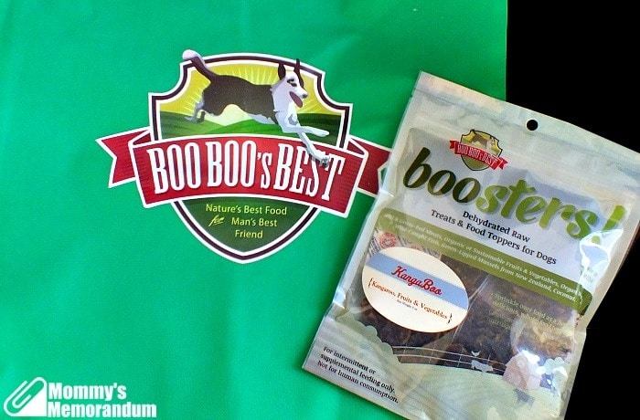 boo boo's best boosters