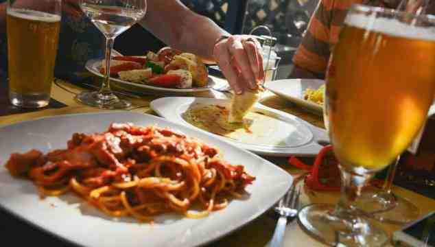 8 Beneficial Tips to Prevent You from Over-Eating