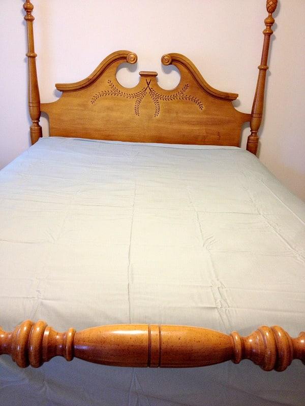 Fancy cariloha bamboo bed sheets