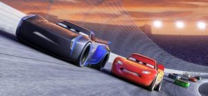 OWEN WILSON, CRISTELA ALONZO and ARMIE HAMMER Buckle Up for CARS 3!