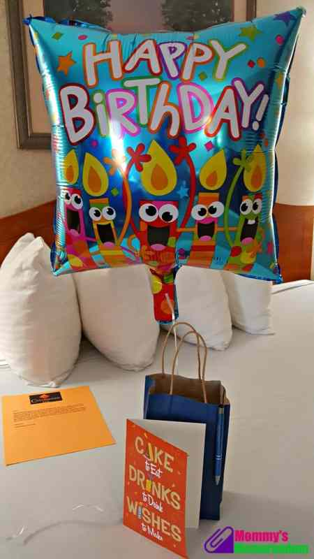 centerstone inn birthday celebration