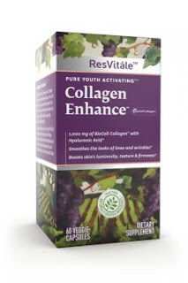 collagen enhance review