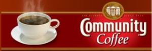 Giveaway: Community Coffee Red Travel Latté Mug and Coffee Gift Set!